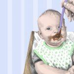 Liten guide till barn och mat